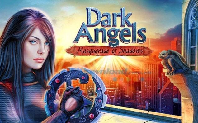 DarkAngels thiên thần bóng tối