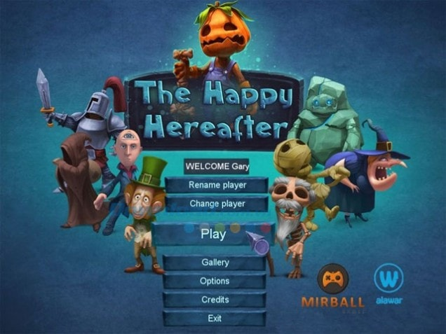 The Happy Hereafter hấp dẫn lắm