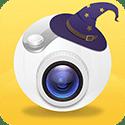 Hướng dẫn tải camera 360 về điện thoại icon