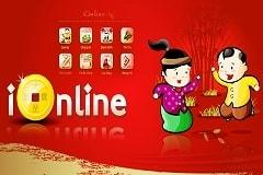 iOnline miễn phí trên điện thoại