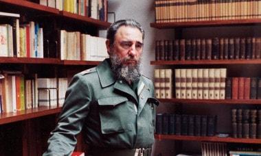 Fidel Castro huyền thoại thế giới