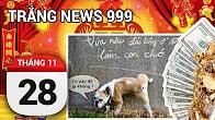 Bản tin Trắng News 999 ngày 28-11-2016 icon