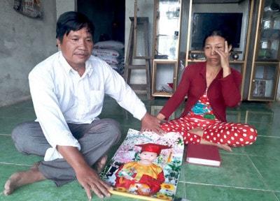Anh Võ Văn Tuấn