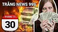 Bản tin Trắng News 999 ngày 30-11-2016 icon