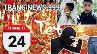 Bản tin Trắng News 999 ngày 24-11-2016 icon