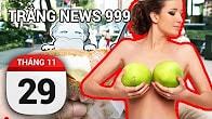 Bản tin Trắng News 999 ngày 29-11-2016 icon