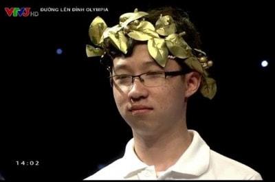 Cậu bé google Nhật Minh