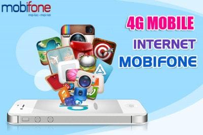 Đối tượng được trải nghiệm các gói cước 4G của MobiFone