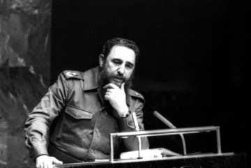 Cựu chủ tịch Cuba qua đời