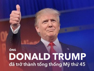Bản tin Trắng News 999 ngày 09-11-2016 icon