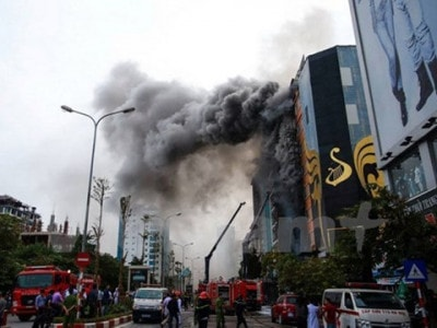 Hà Nội dừng cấp phép kinh doanh Karaoke