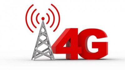 4G Viettel, 4G Mobifone, 4G Vinaphone icon