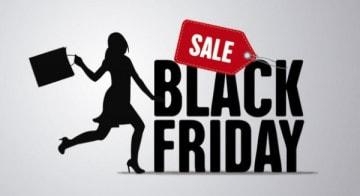 Ngày vàng mua sắm Black Friday