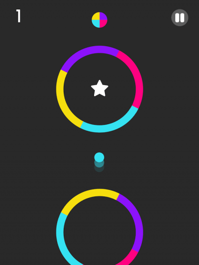 Tải game Color Switch cho điện thoại
