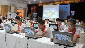 Game online chinh phục vũ môn