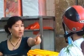 Hà Nội xử lý hành vi thiếu văn hóa