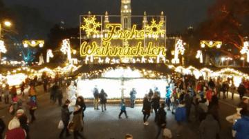 Rộn ràng giáng sinh 2016