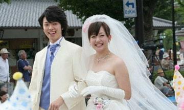 Thanh niên Nhật lười yêu cưới bạn