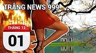 Bản tin Trắng News 999 ngày 01/12/2016 icon