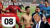 Bản tin Trắng News 999 ngày 08/12/2016 icon