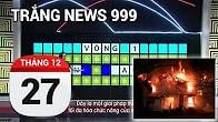 Bản tin Trắng News 999 ngày 27/12/2016 icon
