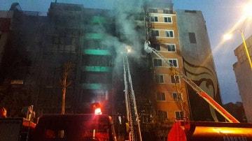 Xảy ra 65 vụ cháy trong tháng 11