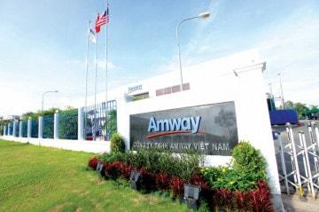 Công ty Amway Việt Nam