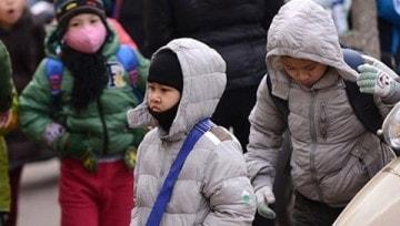 Miền Bắc đón đợt rét nhất mùa đông
