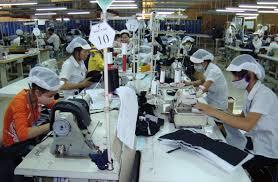 Năng suất lao động Việt Nam