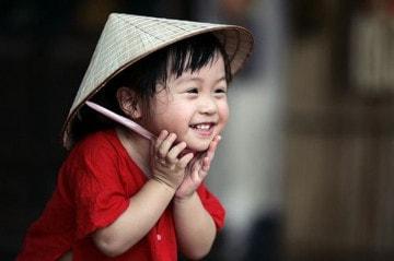 Người Việt rất lạc quan