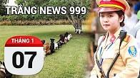 Bản tin Trắng News 999 ngày 07/01/2017 icon