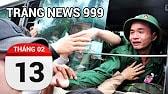 Bản tin Trắng News 999 ngày 13/02/2017 icon