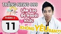 Bản tin Trắng News 999 ngày 11/02/2017 icon