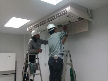 Bảo dưỡng điều hòa máy lạnh tận nơi HN