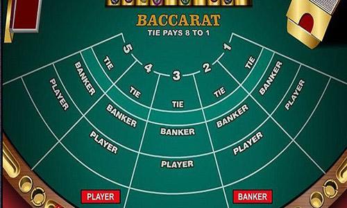 8 mẹo chơi bài Baccarat luôn thắng 03