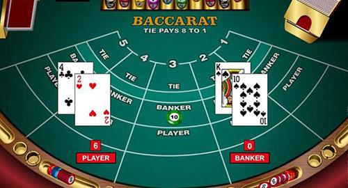 8 mẹo chơi bài Baccarat luôn thắng 04