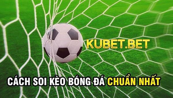 Cá cược bóng đá Online tại nhà cái Kubet 03