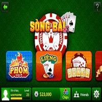 Tải game đánh bài đổi tiền mặt icon