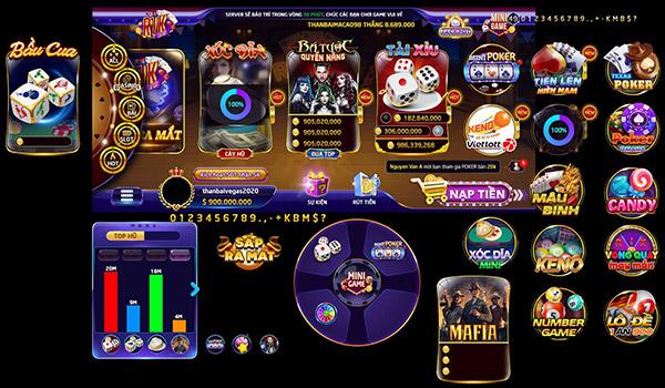 RikVip Game về tay tài phiệt Mỹ 02