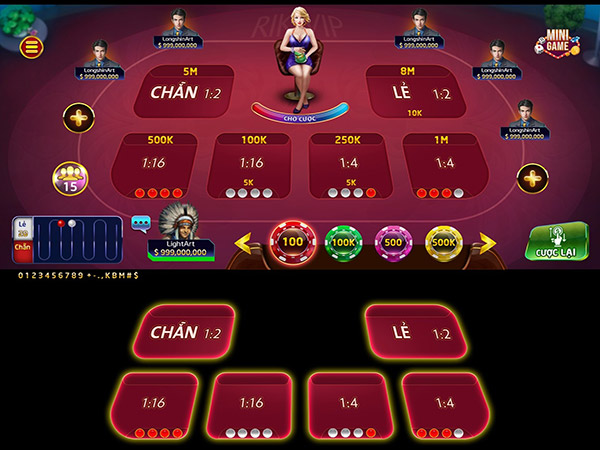 RikVip Game về tay tài phiệt Mỹ 04