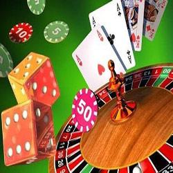 Các trò chơi casino đáng chơi nhất năm 2021 icon