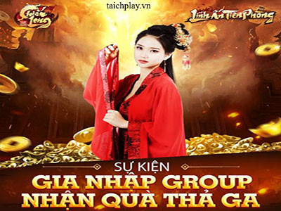 Code, GiftCode Chiến Long Tam Quốc 01