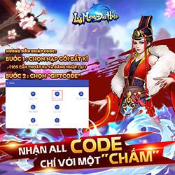 Code, GiftCode Lưu Manh Đại Hiệp icon