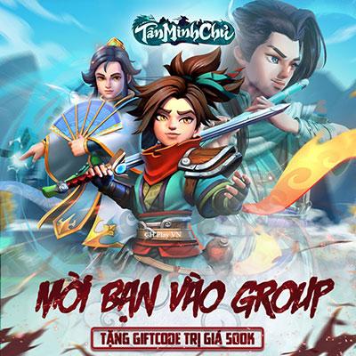 Code, GiftCode Tân Minh Chủ 05