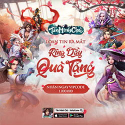 Code, GiftCode Tân Minh Chủ icon
