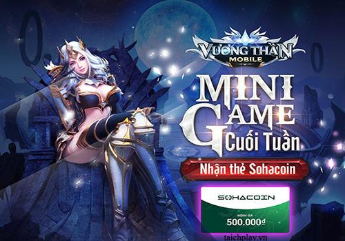 Code, GiftCode Vương Thần Mobile 01