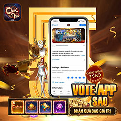 Code, GiftCode Chiến Thần Kỷ Nguyên icon