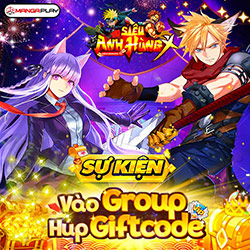 Code, GiftCode Siêu Anh Hùng Mobile icon