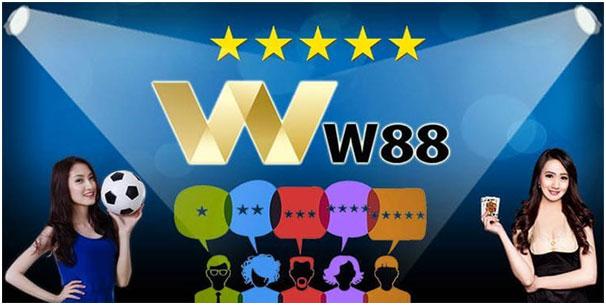 Hướng dẫn đăng ký tài khoản Twitter W88 01
