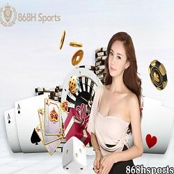 868H Sports tặng 100k khi đăng ký tài khoản icon